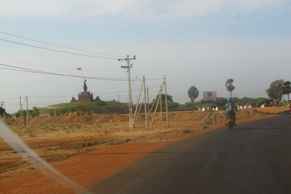 Srilanka north