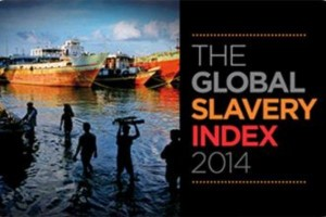2014 Global Slavery Index