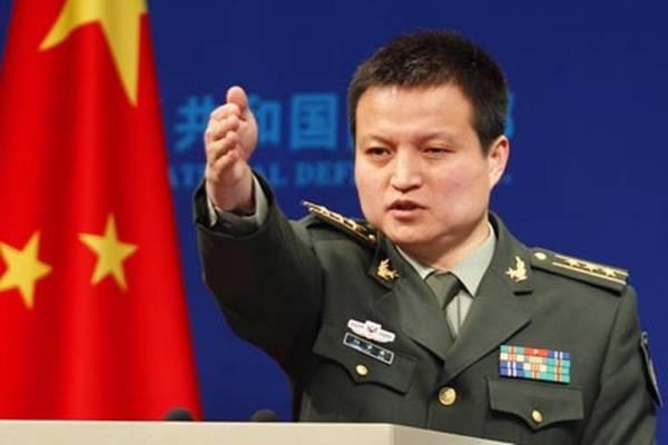 Chinese-Defence-Ministry-Spokesman-Yang-Yujun