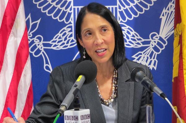 Michele Jeanne Sison