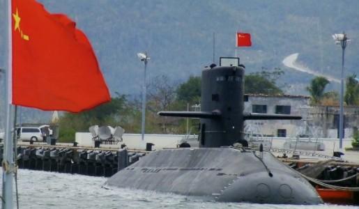chinese-submarine