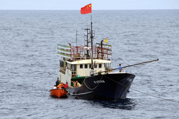 chinese-boats