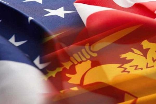 USA-SriLanka-Flag