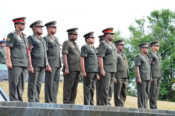 army-officers