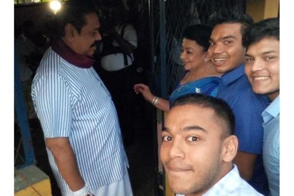 mahinda-family