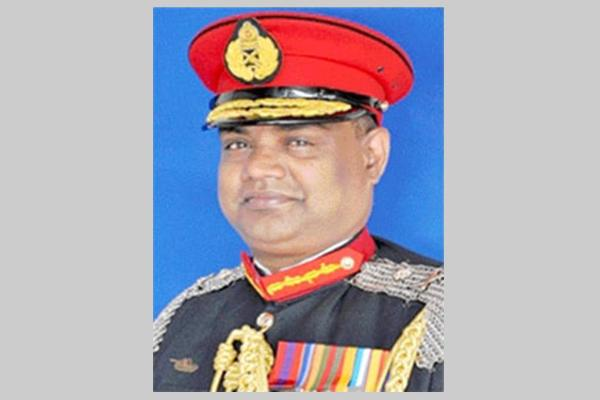 major general janaka ratnayake
