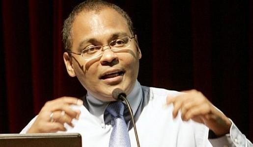 Prof. Rohan Gunaratna