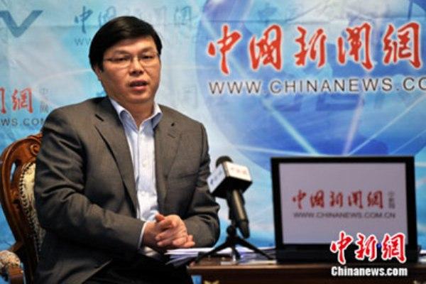 Yi Xianliang