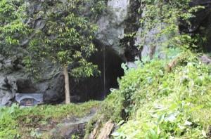 Batadomba-lena rock