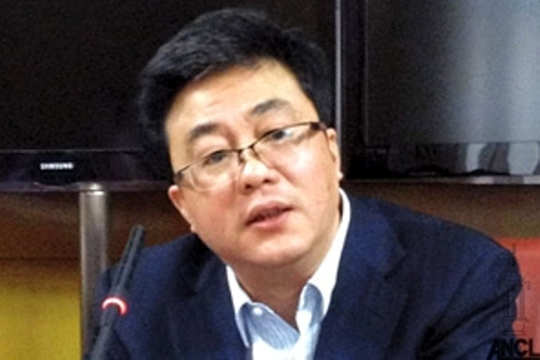 Deputy Director General of China's Western Region Department Ou Xiali