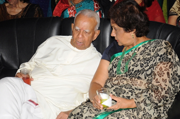 Sampanthan-Chandrika-