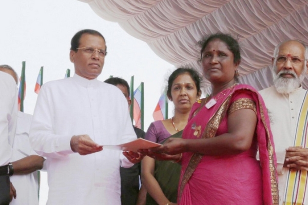 maithri-return-land (1)