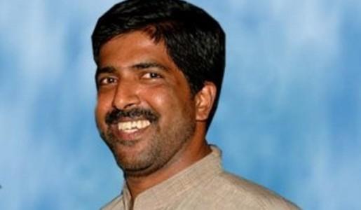 N.Raviraj