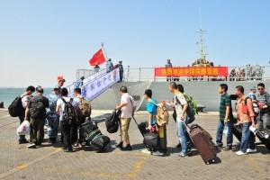 chinese-evacuation