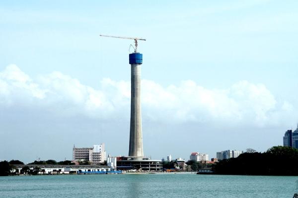 lotus-tower-srilanka