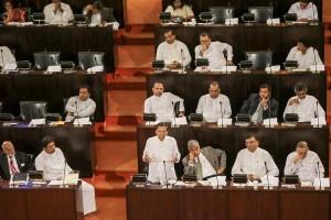 maithri-parliament