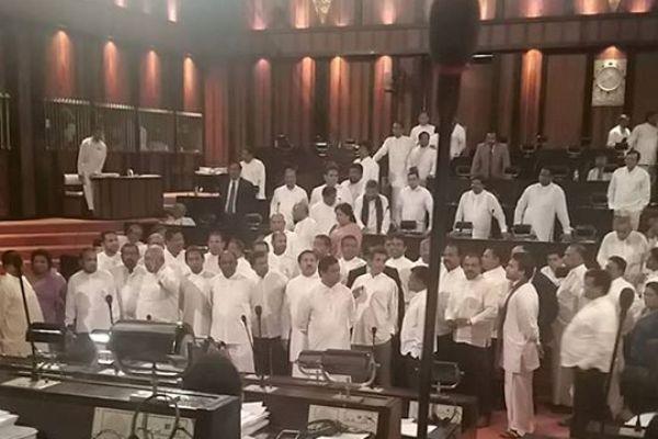 parliament-demo