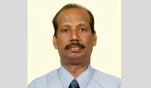 Dr. V.T. Tamilmaran