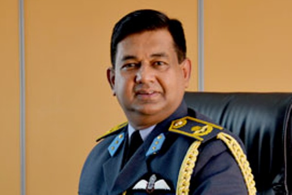 Air Marshal Gagan Bulathsinghala