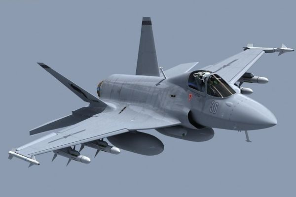 Jf-17 Thunder Block 2