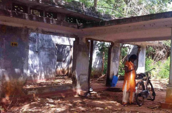 thellipalai-damage-house