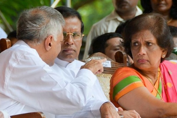 Maithri-Ranil-Chandrika