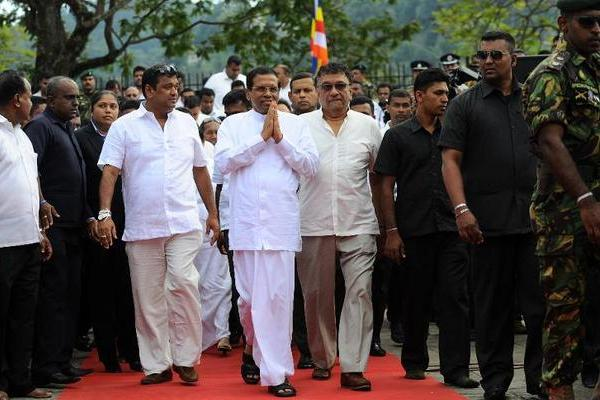 maithri-security