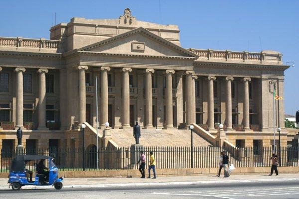 sri-lanka-Presidential-Secretariat