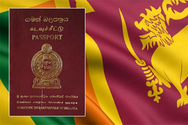 sri-lanka-passport