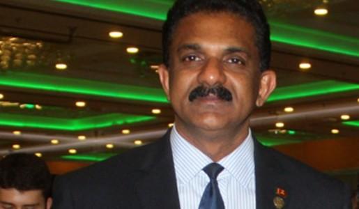 Brigadier Deshapriya Gunawardena