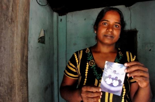 Vijitha Pavanendran -victim