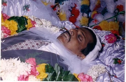 nimal-funeral