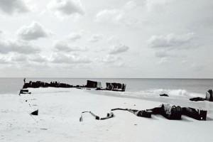 mullaitivu beach