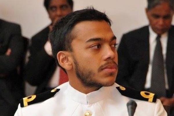 Yoshitha-Rajapaksa