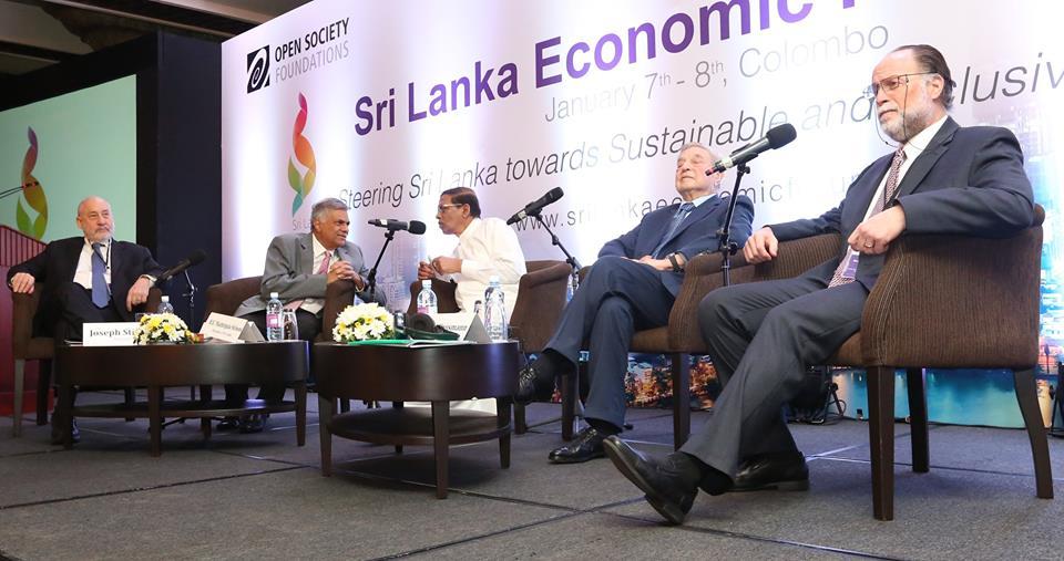 ranil-economic forum (2)