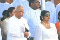 sampanthan- indipendence day