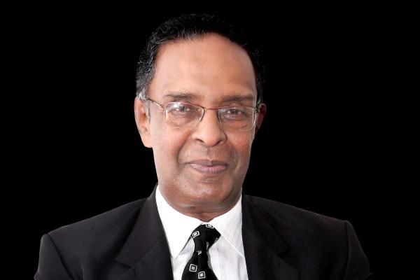 dm swaminathan