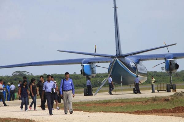 Palaly_Airport