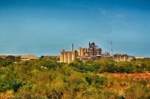 kks cement factory