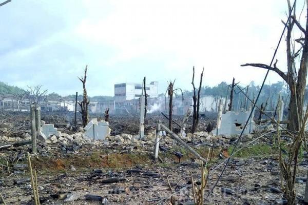 salawa camp-distroyed (1)