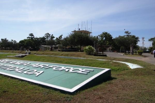 Batticaloa Airport
