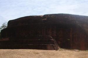 Dakshina stupa