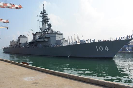 japanese-naval-ship