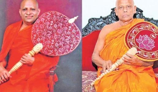 mahanayake-theras-of-the-asgiri-and-malwathu-chapters