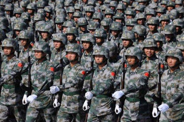 chinese-military