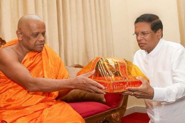 maha-sangha-maithri