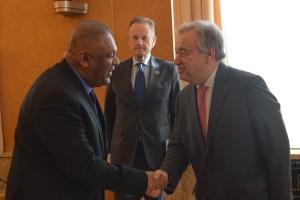mangala - UN Secretary-General Antonio Gueterres (1)