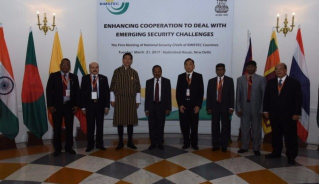 Bimstec NSA meeting (1)