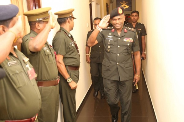 Major General Mahesh Senanayake (1)