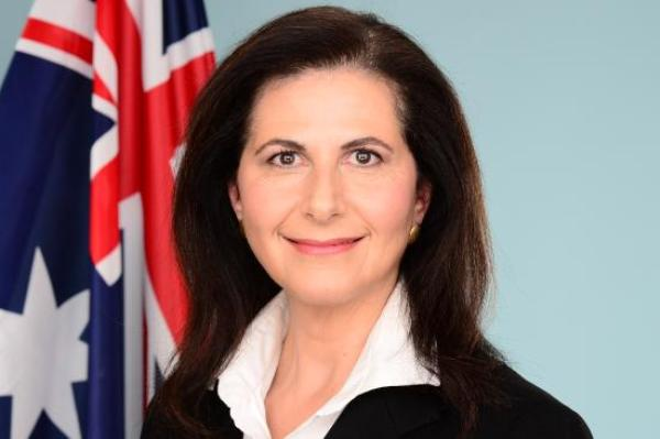 Concetta Fierravanti-Wells